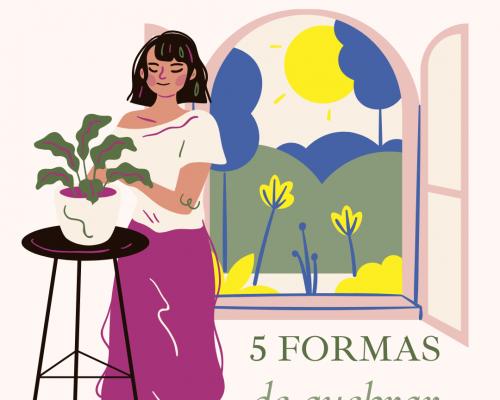 5 FORMAS DE QUEBRAR COM A ROTINA!
